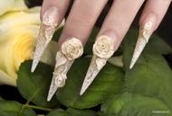 Best Nails - esküvői