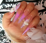 Best Nails - Menyasszonyi köröm