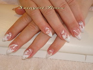Best Nails - Mennyaszony