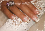 Best Nails - Wedding nails designs
