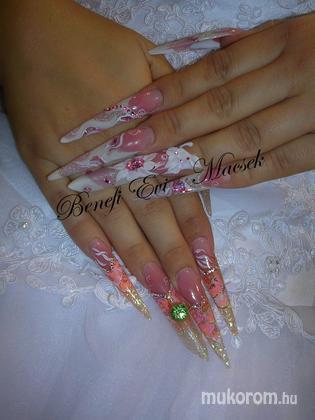 Benefi Évi - Wedding - 2011-01-09 12:56