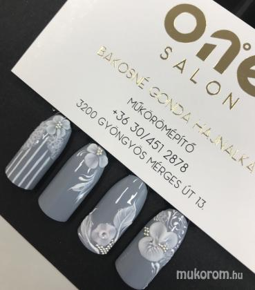 One salon - One - 2018-04-28 09:59