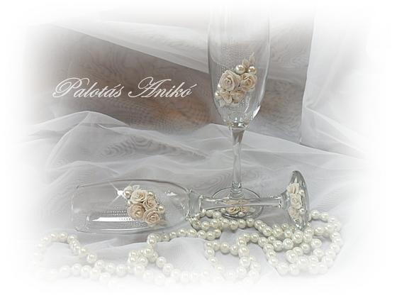 Palotásné Anikó - esküvői ajándék - 2011-07-01 20:08