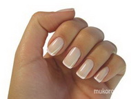 Best Nails - Francesas para cliente de Vigo