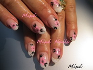 Best Nails - Pintura Acrílica
