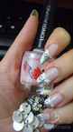 Best Nails - Francesas con corse