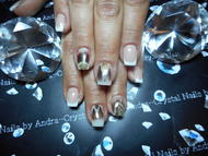 Best Nails - Plumas naturales