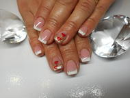 Best Nails - Valentines day