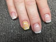 Best Nails - Zselé