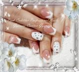 Best Nails - French nail