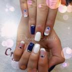 Best Nails - Sellős kékség