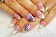 Best Nails - bagoly