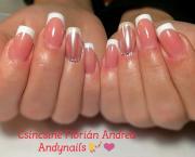 Best Nails - Francia kocka