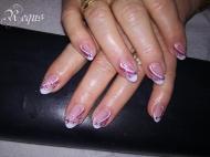rózsaszín csilli