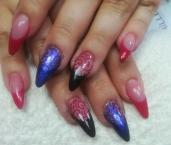 Best Nails - Mandula
