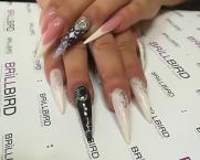 Best Nails - Stiletto