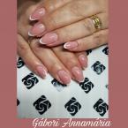 Best Nails - Szalon mandula
