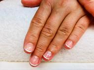 Best Nails - Francia manikűr