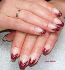 Best Nails - Fura francia