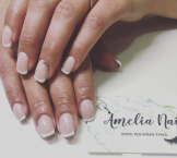 Best Nails - Francesas
