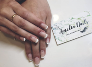 Best Nails - Francesa esta de moda