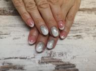 Best Nails - Csillogós