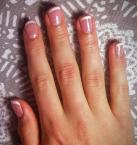 Best Nails - francia gél lakk