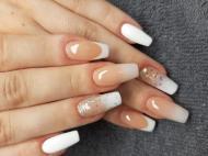 Best Nails - Francia variáció