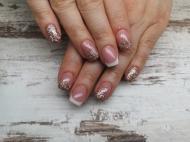 Best Nails - Rosegold