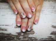 Best Nails - Francia és babyboomer