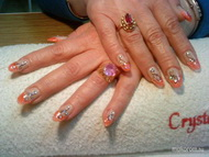 Best Nails - Mandarin