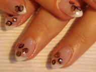 Best Nails - Párducos