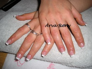 Best Nails - Andika