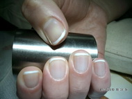 Best Nails - French manicure