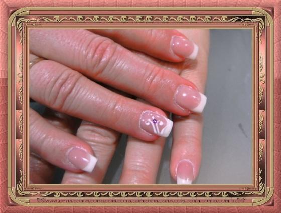 Györené Csertán Gyöngyi - Pink Cadillac Professional Nails Körömszalon - Györené Csertán Gyönygi - 2009-07-20 12:39