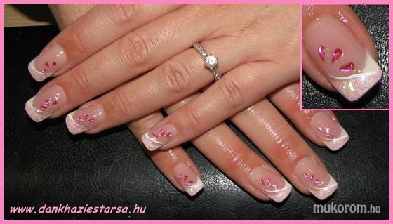 Adrienne - francia rszín glitterszállal - 2011-02-18 18:23