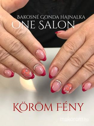One salon - One - 2018-04-28 09:07