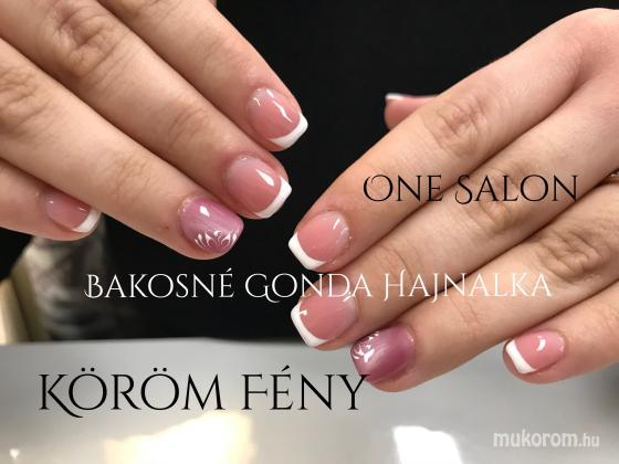 One salon - One - 2018-04-28 10:14