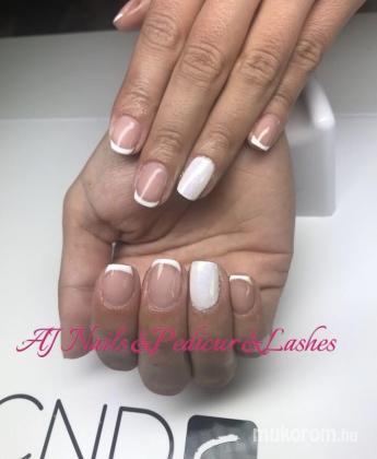 AJ Nails & Pedikur & lashes - FrNcia - 2018-08-04 11:07