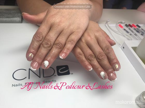 AJ Nails & Pedikur & lashes - Hbb - 2018-08-04 23:31