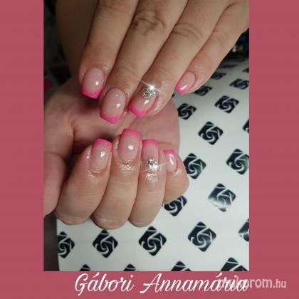 Gábori Annamária - Pink francia - 2018-08-06 21:31