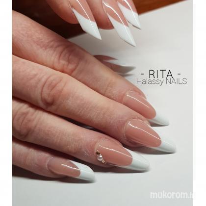 Halassy Rita - Reszelt mosolyvonal  - 2020-04-24 17:05