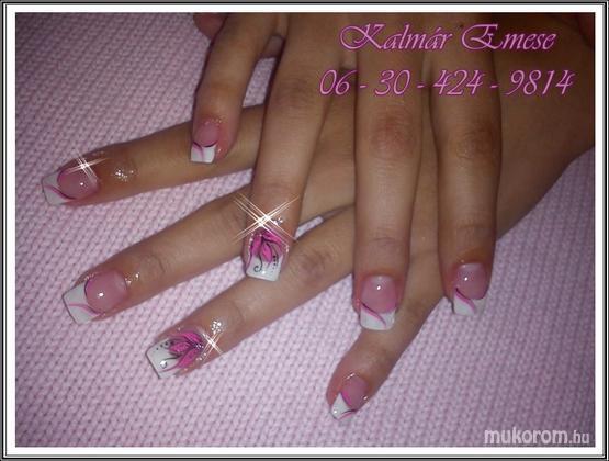 Kalmár Emese - rózsaszín francia - 2011-04-30 23:39