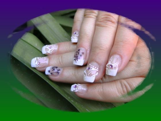 Györené Csertán Gyöngyi - Pink Cadillac Professional Nails Körömszalon - Györené Csertán Gyönygi - 2009-07-20 14:24