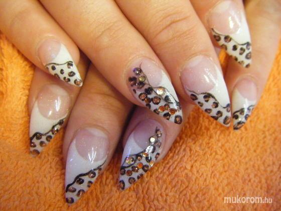 Pinknails Anita - barna párduc - 2011-09-17 15:34