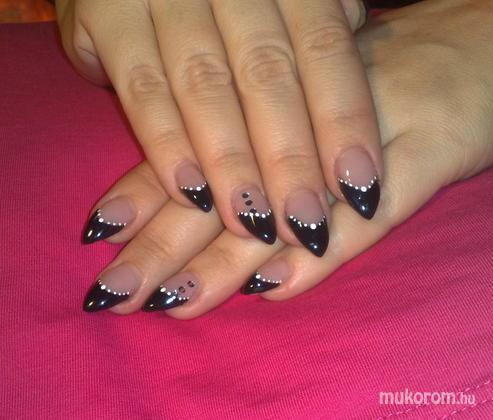 Nagy Krisztina - fekete francia - 2011-10-18 20:43