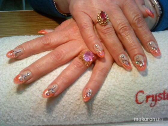 Molnár Gabriella - Mandarin - 2012-03-15 14:27