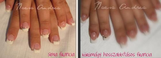 Andi - Ugyanaz a kéz, két technika - 2009-11-24 12:36