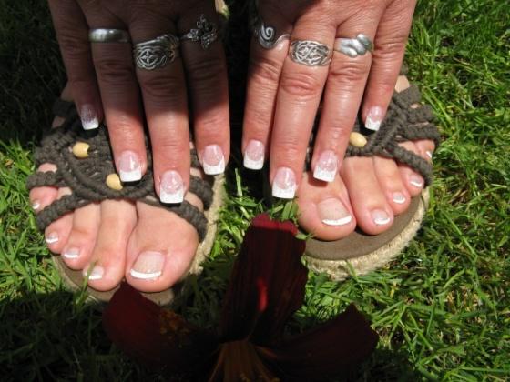 Kamondiné Bak Anita - Margit (kéz és láb) - 2009-07-08 14:37
