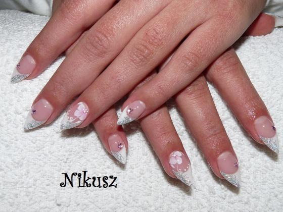 Perkovics Nikolett (Nikusz) - Francia kicsi extrával - 2011-01-02 22:25